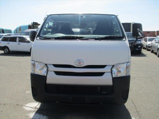 2014 Toyota Hiace for sale in St. James, Jamaica
