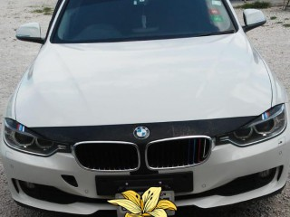 2014 BMW 3201 for sale in St. Catherine, Jamaica