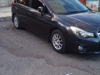 2012 Subaru Impreza Sport for sale in Kingston / St. Andrew, Jamaica