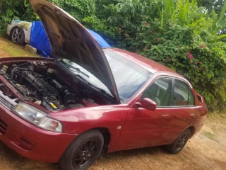1998 Mitsubishi Lancer for sale in St. Ann,