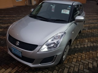 2016 Suzuki Swift for sale in Manchester, Jamaica