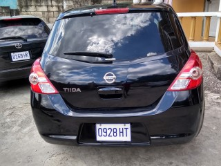 2011 Nissan tiida hatchback for sale in St. Catherine, Jamaica
