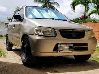 2002 Suzuki Alto for sale in Kingston / St. Andrew, Jamaica