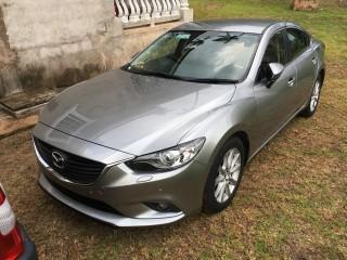 2013 Mazda Mazda 6 Atenza for sale in Manchester, Jamaica