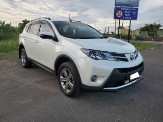 2015 Toyota RAV4 for sale in St. Mary, Jamaica