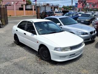 1999 Mitsubishi LANCER for sale in Jamaica