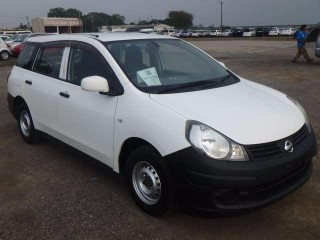 '12 Nissan AD wagon for sale in Jamaica