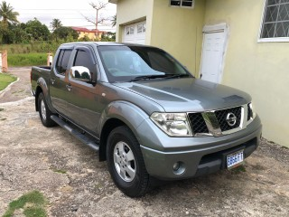 2008 Nissan Navara for sale in Manchester, Jamaica