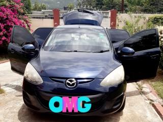 2014 Mazda Demio for sale in Kingston / St. Andrew, Jamaica