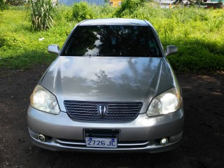 2002 Toyota Mark 2 for sale in Clarendon, Jamaica