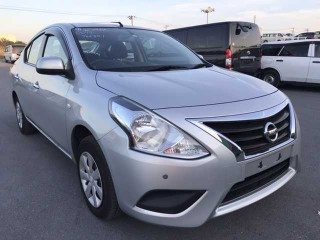 2015 Nissan Latio for sale in Kingston / St. Andrew,