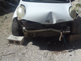 2008 Nissan March for sale in St. James, Jamaica