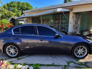 2011 Infiniti G37 for sale in St. Catherine, Jamaica