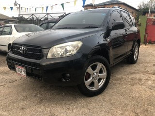 '07 Toyota Rav 4 for sale in Jamaica