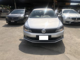 2016 Volkswagen JETTA TSI for sale in Kingston / St. Andrew, Jamaica