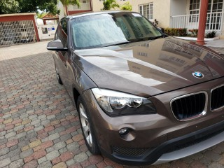 2014 BMW X1 Xdrive 20i for sale in Kingston / St. Andrew, Jamaica