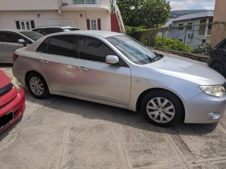 2008 Subaru Impreza for sale in Kingston / St. Andrew, Jamaica