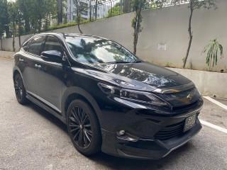 2015 Toyota HARRIER for sale in Kingston / St. Andrew, Jamaica
