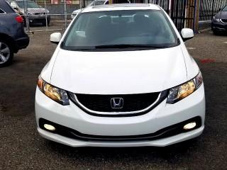 2013 Honda Civic 5 speed for sale in Kingston / St. Andrew, Jamaica