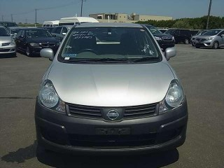 '13 Nissan ad for sale in Jamaica
