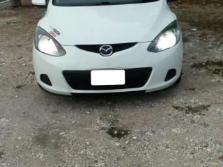 '08 Mazda Demio for sale in Jamaica