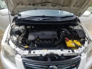 2010 Toyota Fielder for sale in Clarendon, Jamaica