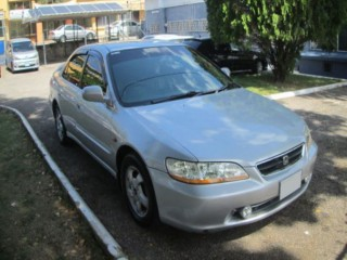 2000 Honda Accord for sale in St. James, Jamaica