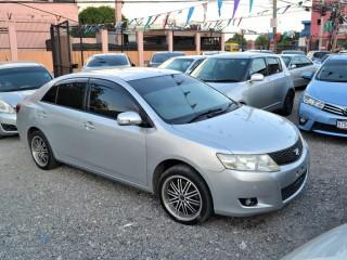 '08 Toyota ALLION for sale in Jamaica