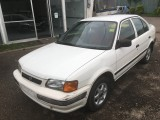 '95 Toyota Tersel for sale in Jamaica