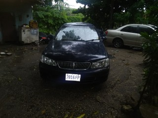 2001 Nissan SYLPHY for sale in St. Catherine, Jamaica
