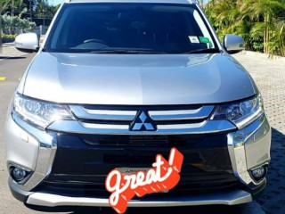 2019 Mitsubishi Outlander for sale in Kingston / St. Andrew, Jamaica