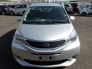 2016 Subaru Trezia 100 financing or best offer for sale in Kingston / St. Andrew, Jamaica