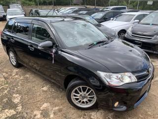 2014 Toyota Fielder S for sale in Manchester, Jamaica