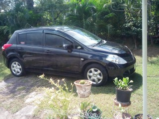 2012 Nissan Tida for sale in Kingston / St. Andrew, Jamaica