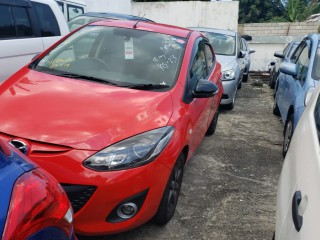 2014 Mazda Demio Skyactiv for sale in Kingston / St. Andrew, Jamaica