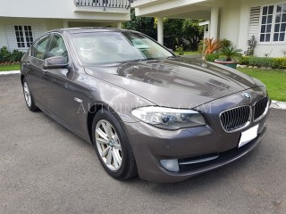 2012 BMW 528i for sale in Kingston / St. Andrew, Jamaica