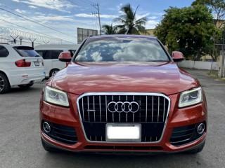 2016 Audi Q5  Quattro for sale in Kingston / St. Andrew, Jamaica