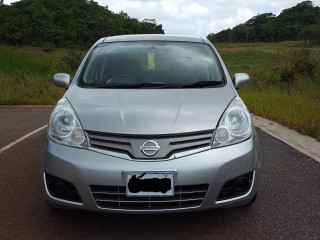 2008 Nissan Note for sale in Manchester,