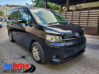 2012 Toyota VOXY for sale in Kingston / St. Andrew, Jamaica