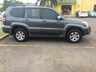 2005 Toyota Prado for sale in St. James, Jamaica