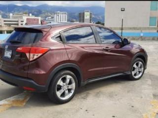 2017 Honda HRV for sale in Kingston / St. Andrew, Jamaica