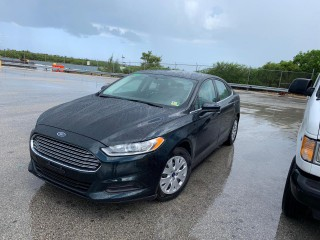 2014 Ford Fusion for sale in Kingston / St. Andrew, Jamaica