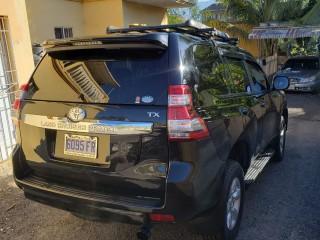 2015 Toyota Landcruiser Prado for sale in St. Elizabeth, Jamaica