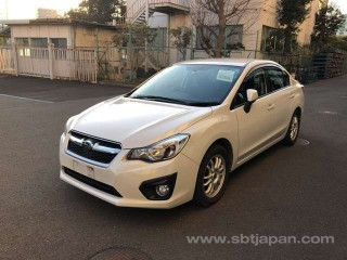 2014 Subaru Impreza G4 for sale in St. Catherine, Jamaica