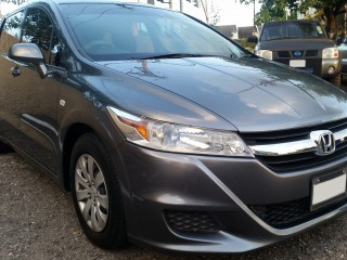 2012 Honda Stream for sale in Kingston / St. Andrew, Jamaica