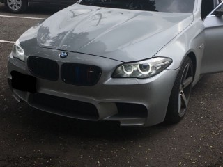 '14 BMW 528i for sale in Jamaica
