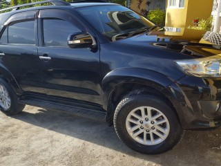2015 Toyota Fortuner for sale in Portland, Jamaica