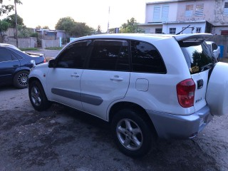 2002 Toyota Rav 4 for sale in St. Catherine,