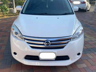 2012 Nissan Lafesta for sale in Clarendon, Jamaica