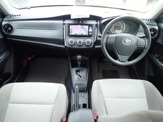 2015 Toyota TOYOTA COROLLA AXIO for sale in Kingston / St. Andrew,